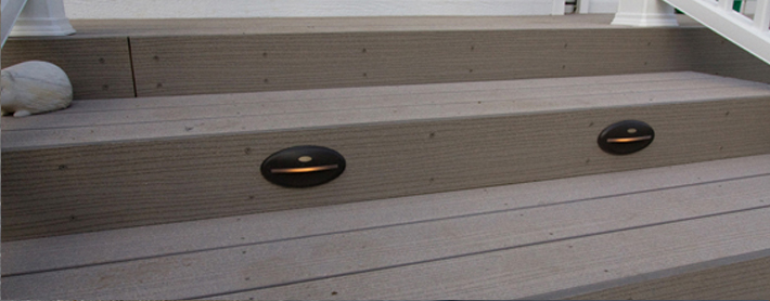 Handrail Deck Light Kits 6